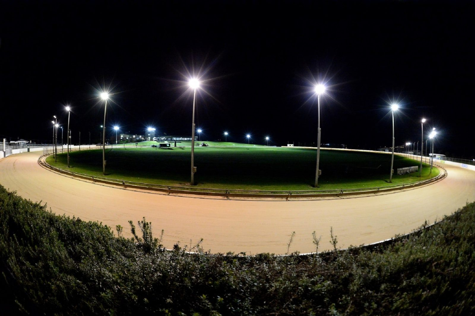 Warrnambool Greyhounds - Racing under lights every Thursday