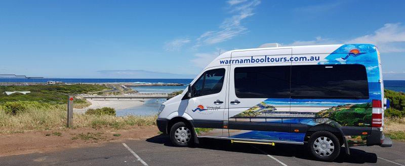 Warrnambool Tours Stingray Bay