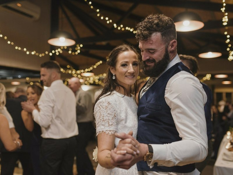Wedding Showcase at Melbourne Zoo