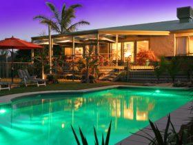 Weeroona Swimming Pool
