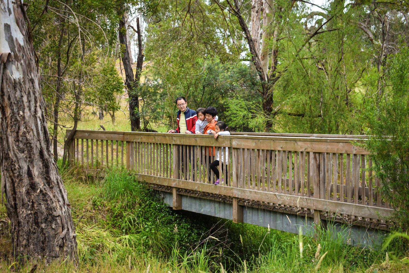 Westerfolds Park