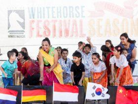 Whitehorse Global Fiesta