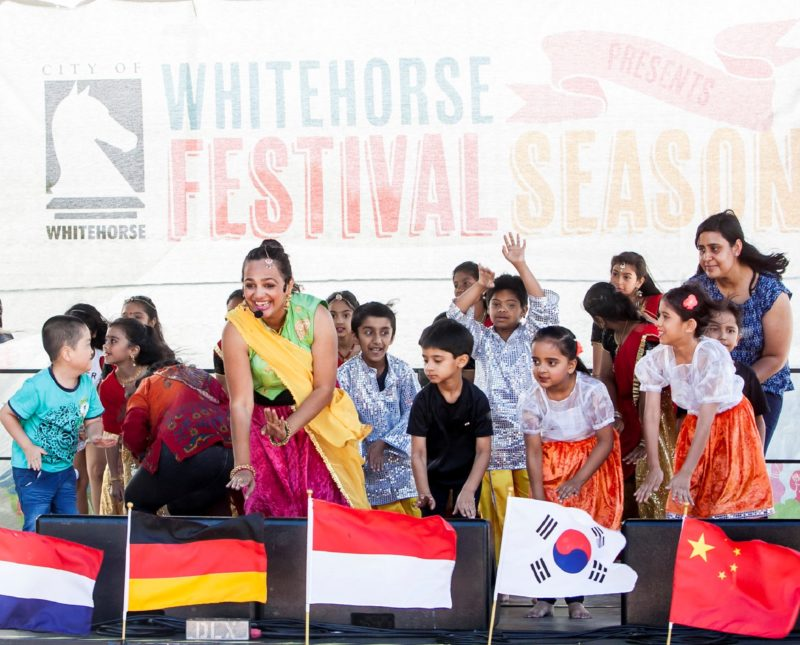 Whitehorse Global Fiesta