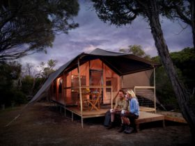 Wilderness Retreat at Wilsons Promontory National Park
