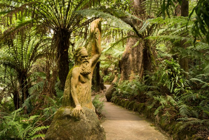 William Ricketts Sanctuary