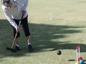 Wodonga Croquet Club