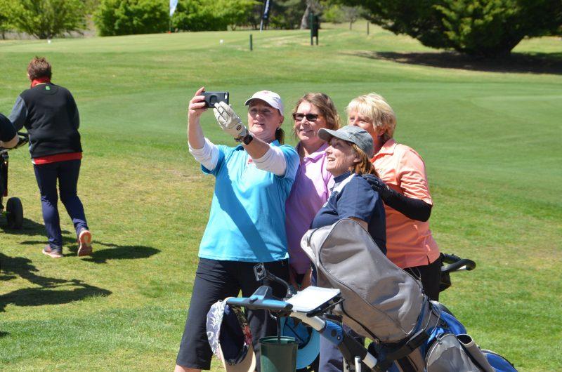 Women's Spring Tournament