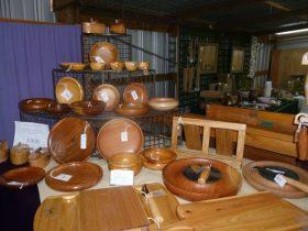 Wood Working Wonders Expo