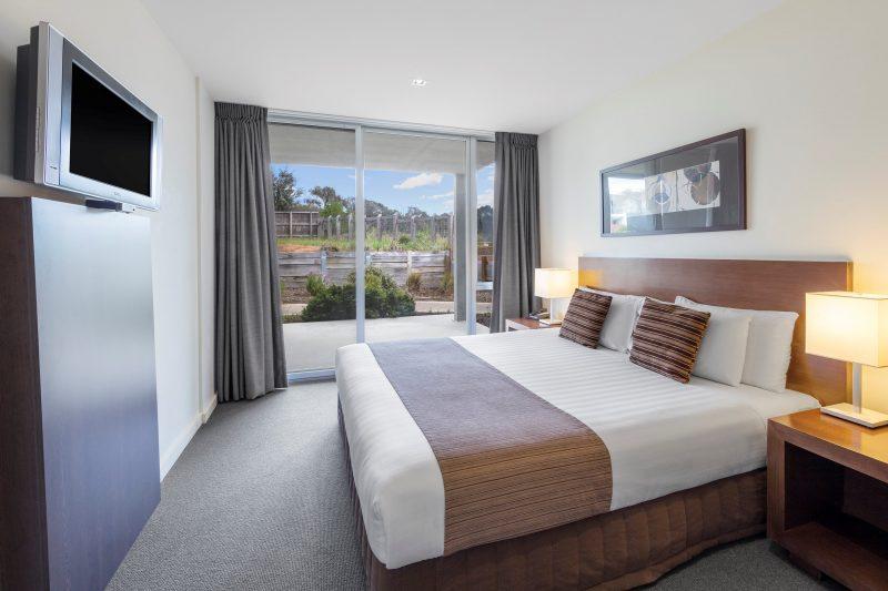 Wyndham Resort Torquay One Bed Apartment