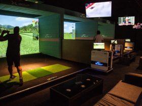 X-Golf Geelong