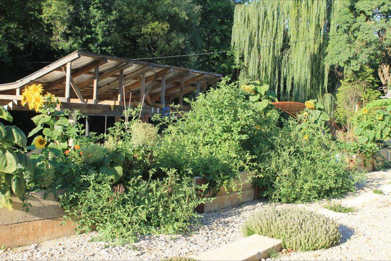 Yackandandah Community Garden