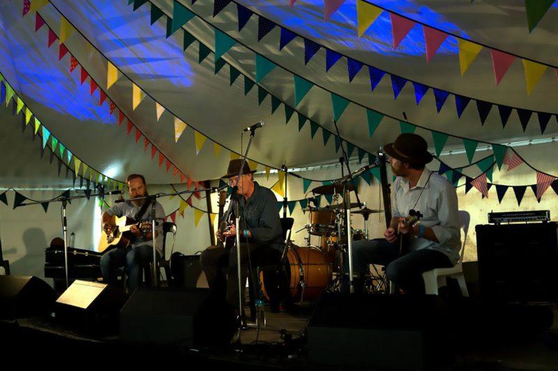 Yackandandah Folk Festival