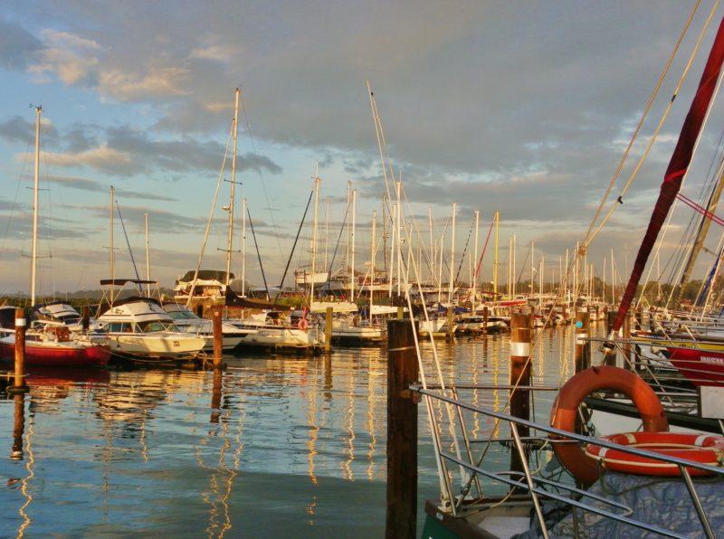 Yaringa Boat Harbour
