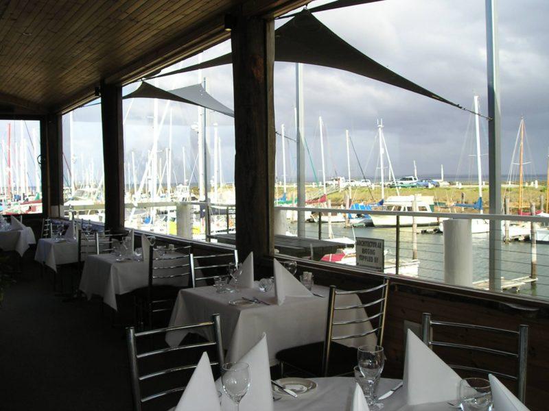 Yaringa Restaurant