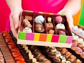 Yarra Valley Chocolaterie chocolate truffles