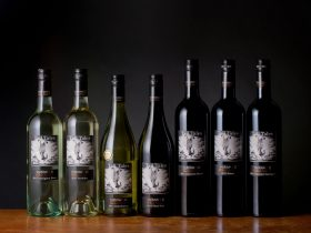 Yarrawood Tall Tales Wine