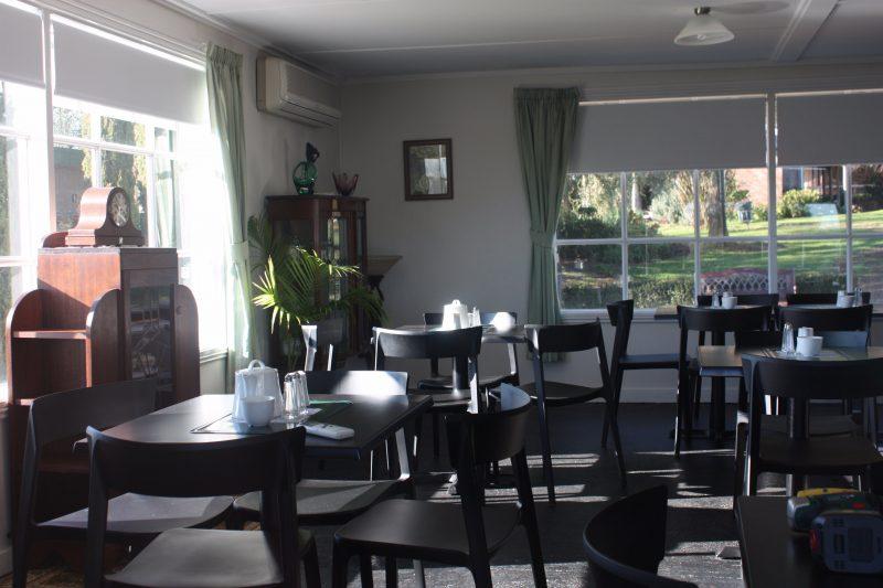 Montys Tearoom