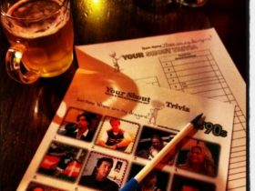 Your Shout! Trivia every Tuesday nightat at the Micawber Tavern - Belgrave