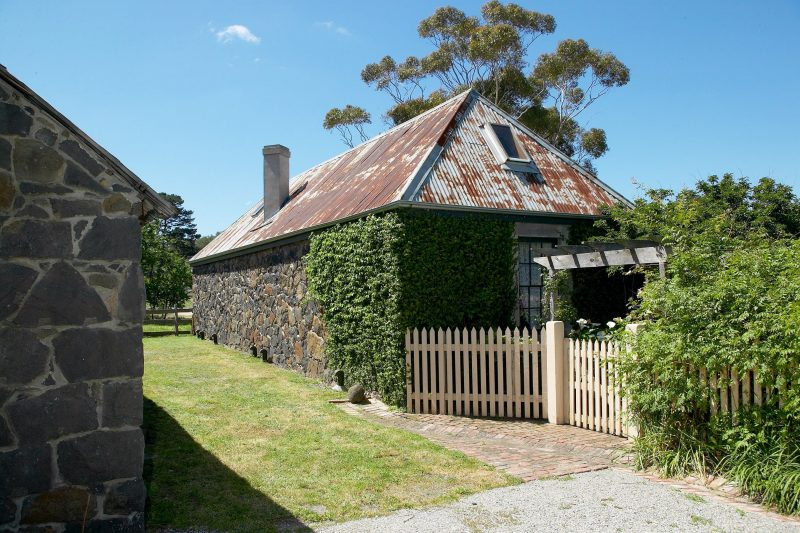 Ziebell's Farmhouse Museum