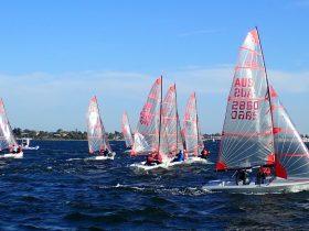 47th Australian National Taser Championship, Perth, Western Australia