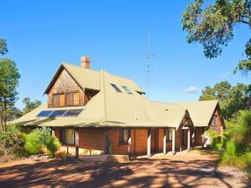 A Hidden Bush Delight, Quedjinup, Western Australia