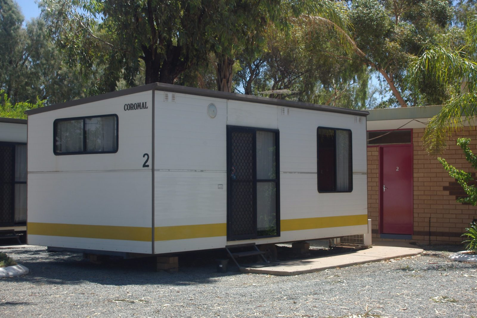 Acclaim Goldminer Tourist Caravan Park, Somerville, Western Australia