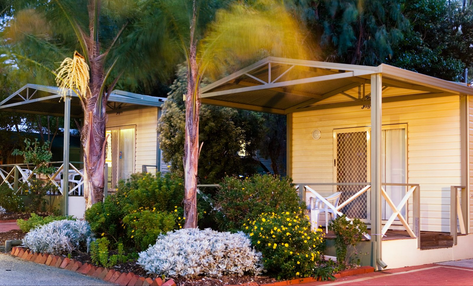 Acclaim Kingsway Tourist Park, Madeley, Western Australia