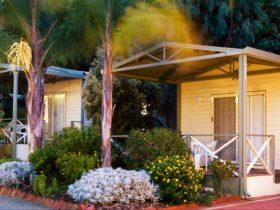 Acclaim Kingsway Tourist Park, Madeley, Western Australia