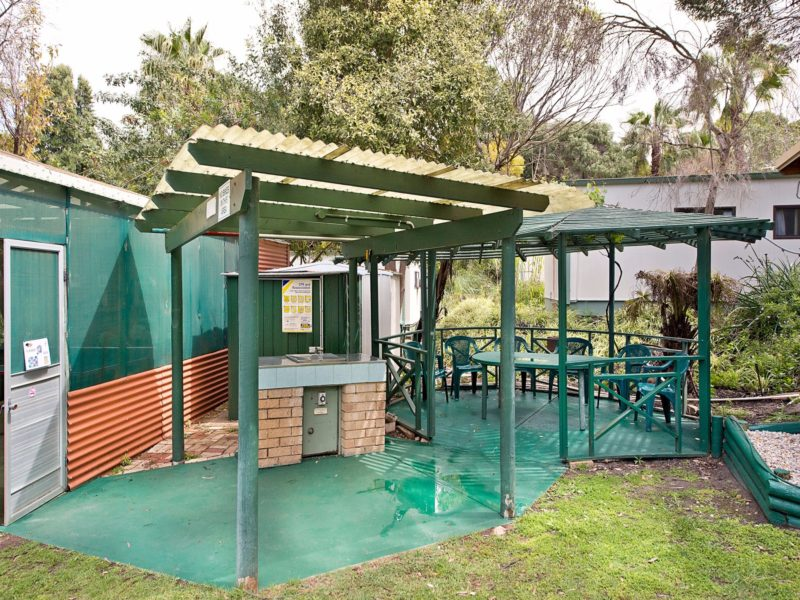 Acclaim Pine Grove Holiday Park, Chadwick, Western Australia