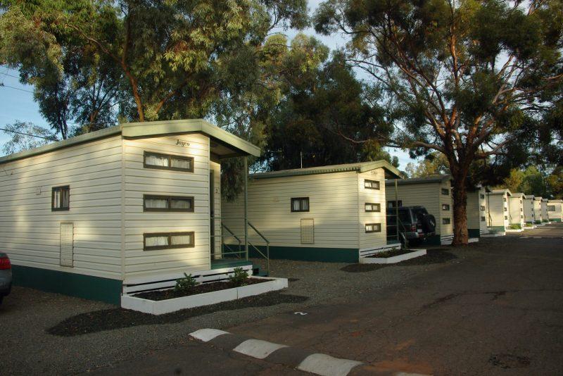 Acclaim Prospector Holiday Park, Somerville, Western Australia