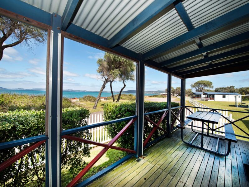 Acclaim Rose Gardens Beachside Holiday Park, Emu Point, Western Australia
