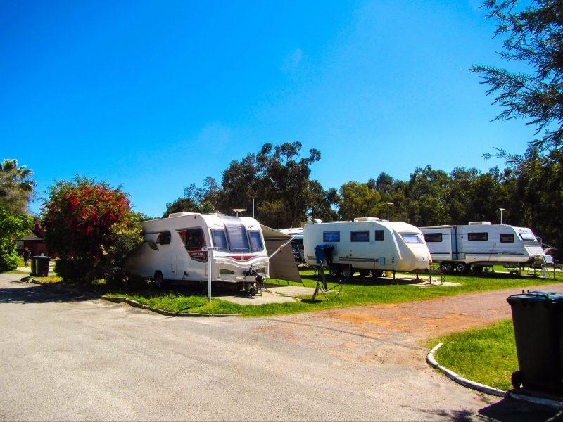Acclaim Swan Valley Tourist Park, West Swan, Western Australia