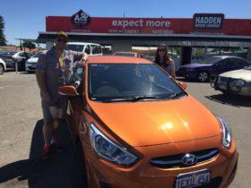 Ace Rent A Car, Victoria Park, Western Australia