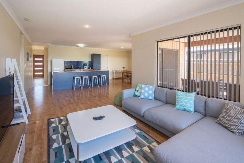 AcrosstheWay, Dunsborough, Western Australia