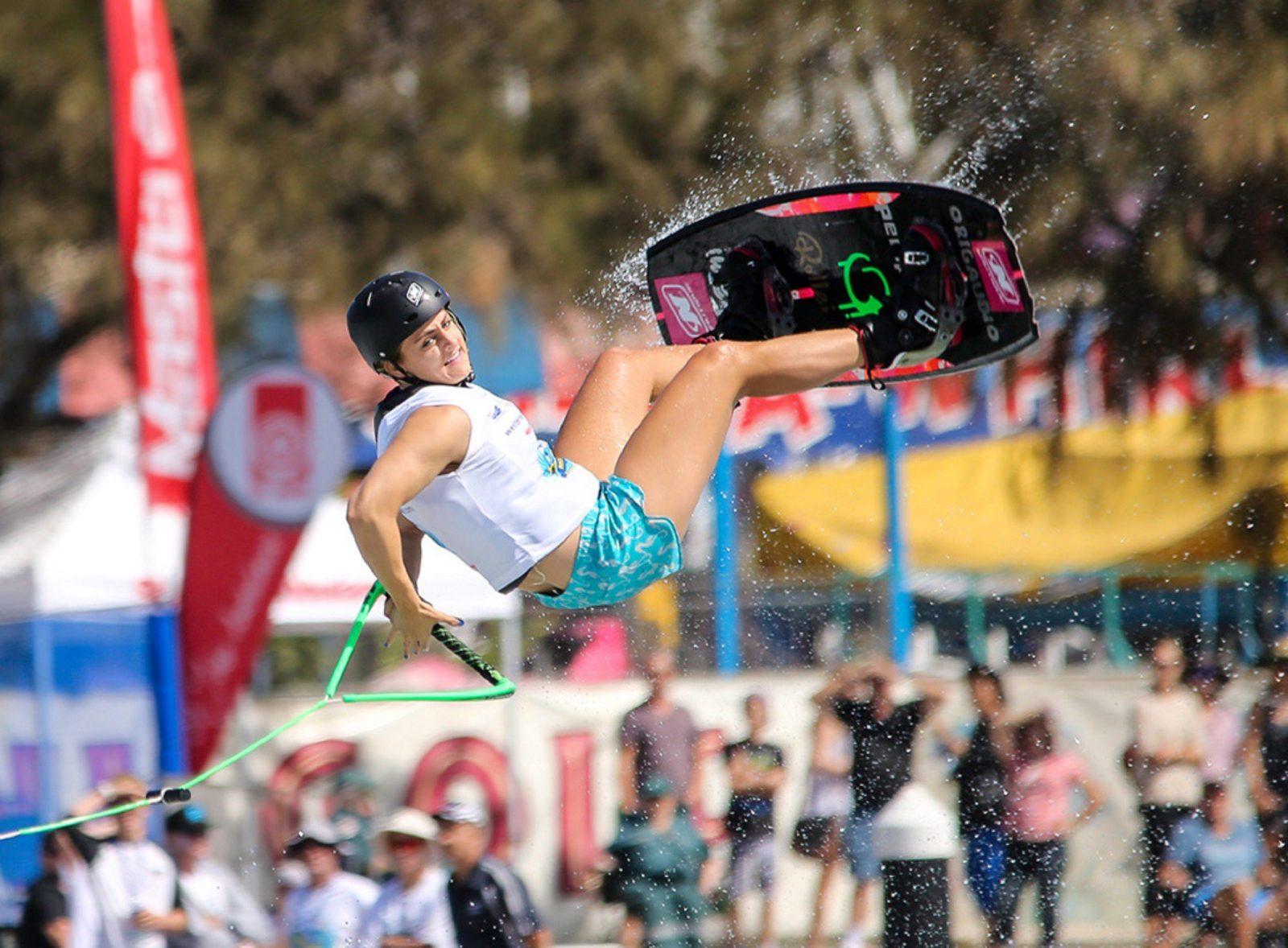 Action Sports Games 2019, Bunbury, Western Austsralia