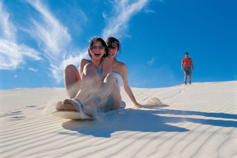 ADAMS Pinnacle Tours, Perth, Western Australia