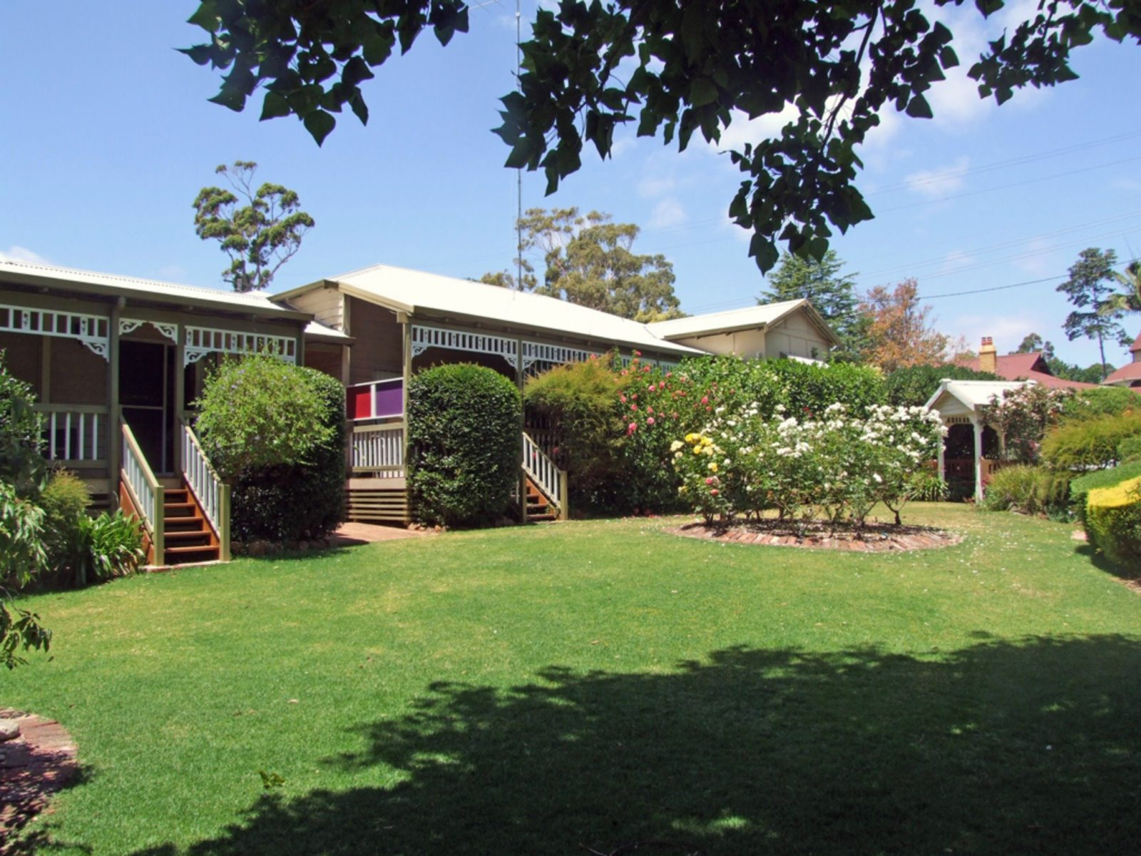 Adamsons Riverside Accommodation, Margaret River, Western Australia