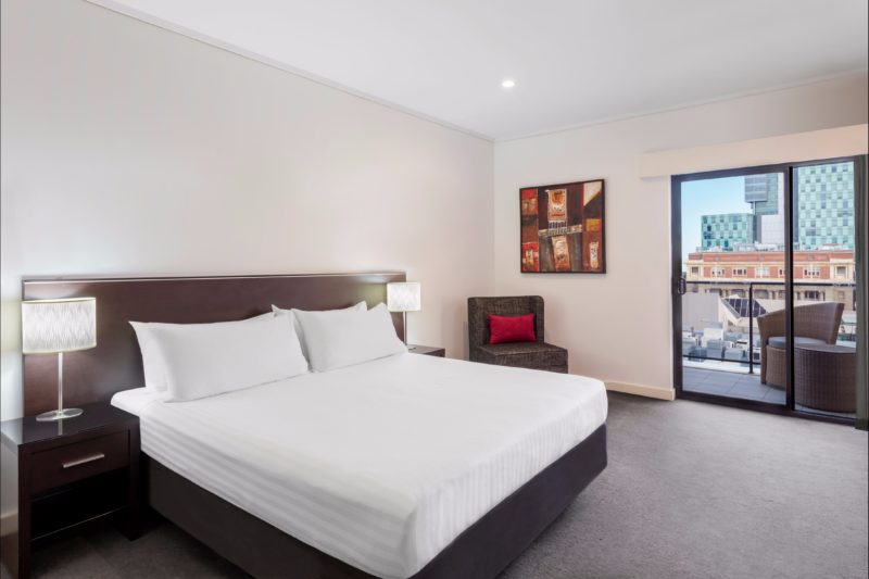 Adina Apartment Hotel Perth Barrack Plaza, Western Australia
