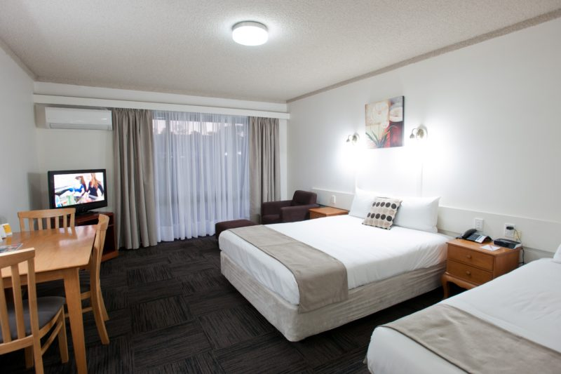 Admiral Motel, Bunbury, Western Australia
