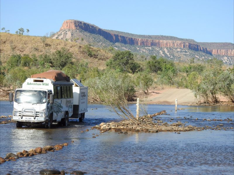 Adventure Wild Kimberley Tours, Broome, Western Australia