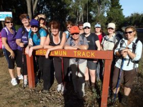 Adventurous Women, Perth, Western Australia