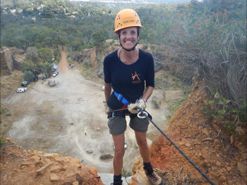Adventurous Women, Perth, Western Australia