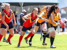 AFL Masters National Carnival, Perth, Western Australia