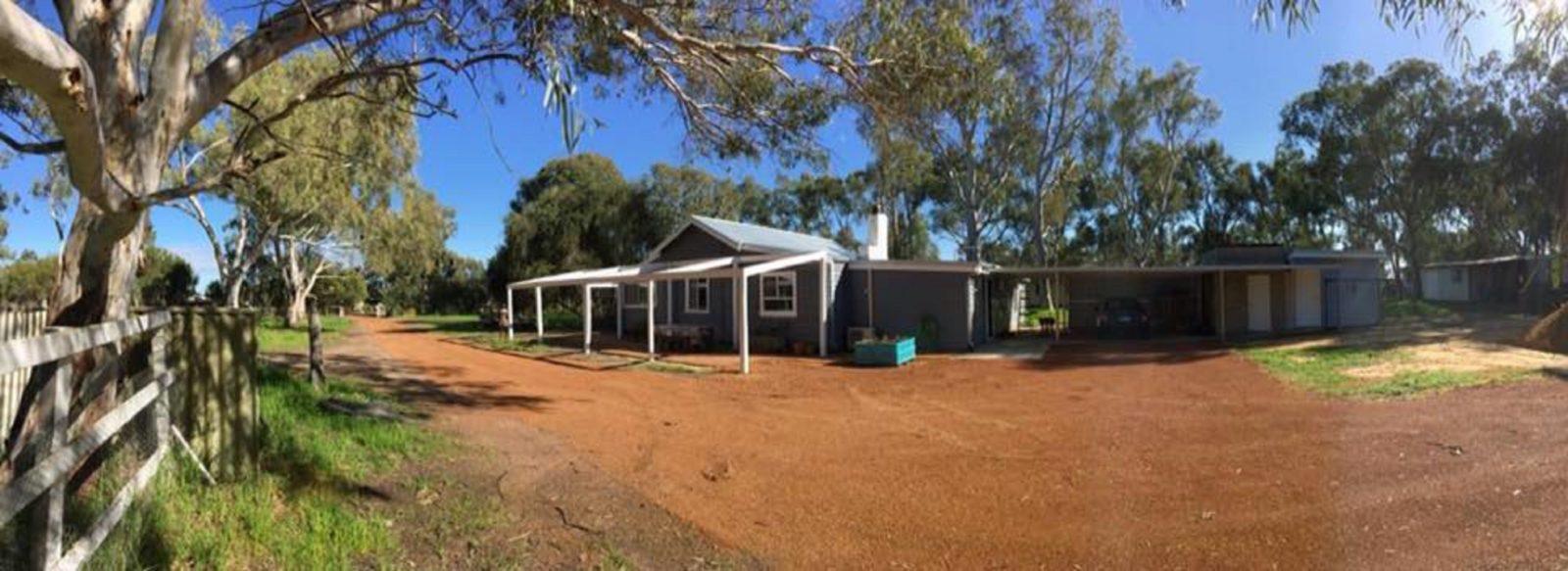 Aintree Cottage, Herne Hill, Western Australia
