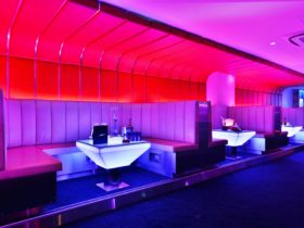 Air Nightclub, Northbridge, Western Australia