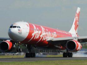 AirAsia, Perth, Western Australia