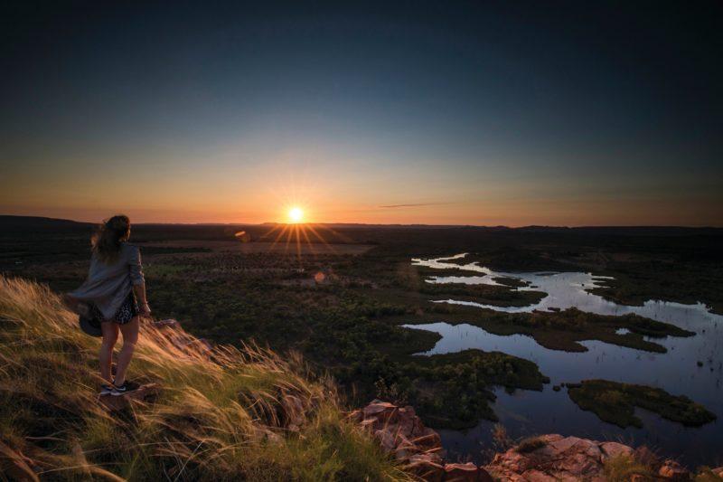 Airnorth, Kununurra, Western Australia