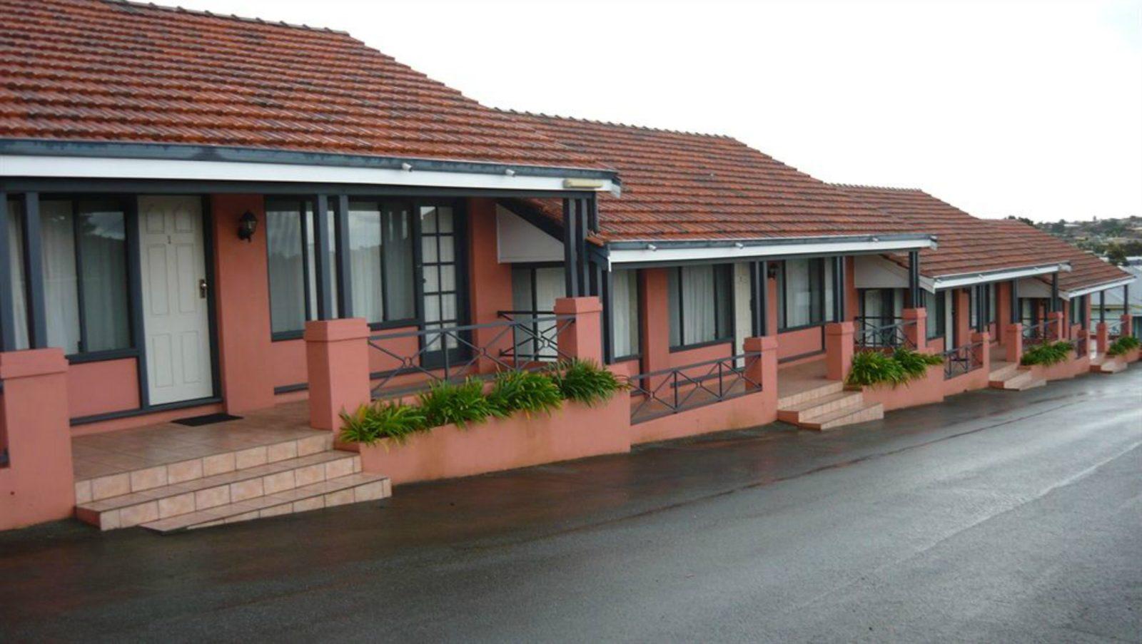 Albany Apartments, Albany, Western Australia
