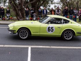 Albany Classic Motor Event Mount Clarence Hill Climb, Mount Clarence, Western Australia