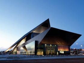 Albany Entertainment Centre, Albany, Western Australia